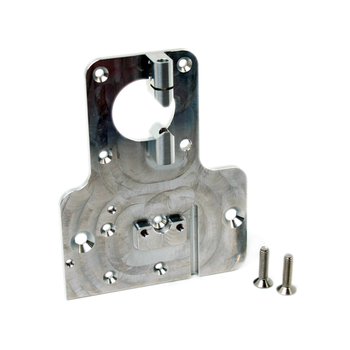 Main body for Micro Swiss Direct Drive Extruder for ExoSlide System