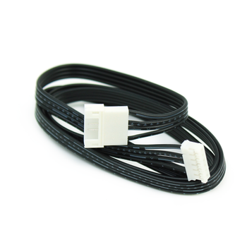 Extension Cable for Micro Swiss Direct Drive Extruder