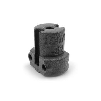 Copperhead adapter for Bondtech DDX