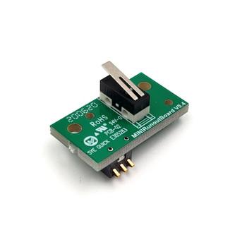 Inventor 2 Filament Sensor