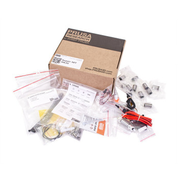 Original Prusa Spare Parts Kit - MK3S+