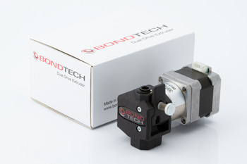 Bondtech Quick Release Extruder - Righthand