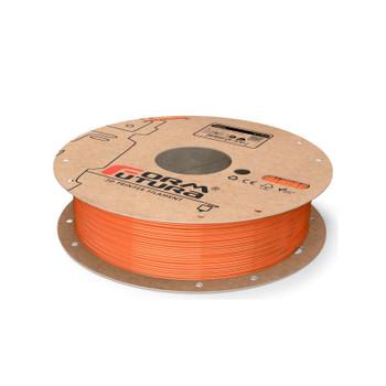 Fluorescent Orange Stained HDglass PETG