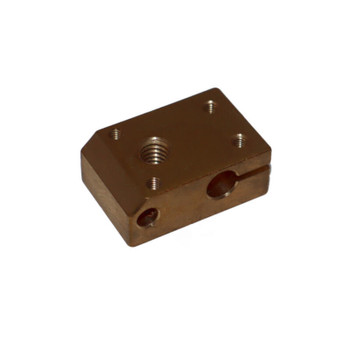 Intamsys 3D printer Heater Block (High Temp)