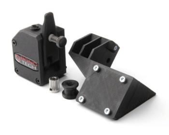 Bondtech Creality Extruder Kit with mount for filament sensor