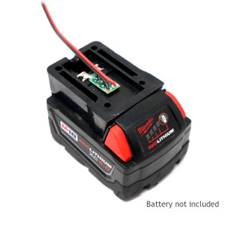Makita Battery adapter  (battery not included)