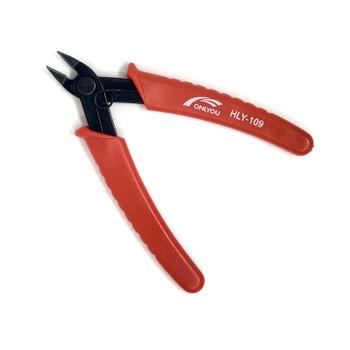 Flush cut trimmers