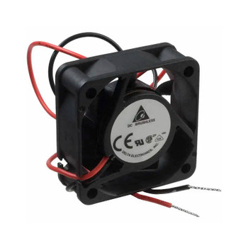 40x15mm 24V Axial Fan - 14.8cfm | DELTA™