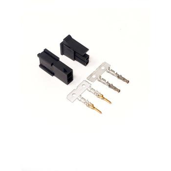 Molex connector set for MakerGear