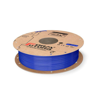 Formfutura ApolloX Dark Blue ASA UV Resistant 3D Printer Filament