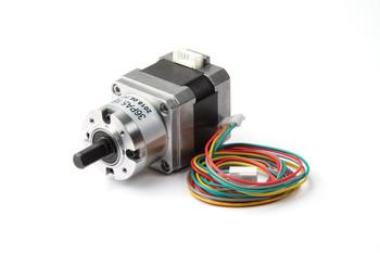 Geared Stepper Motor for 3D Printer