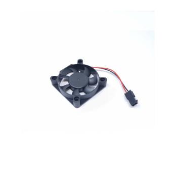 MakerGear 12 Volt Extruder Fan 50x50x10