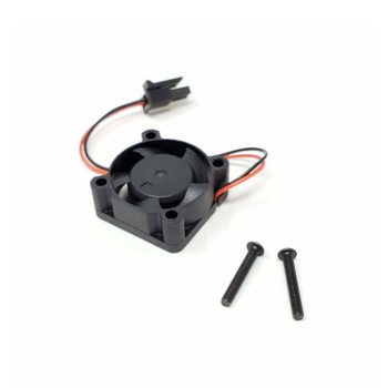 24 volt slice hot end fan