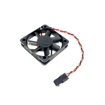MakerGear M2 Dual 24v fan