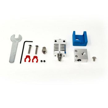 Micro Swiss All Metal Hotend Kit - CR10