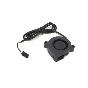 Prusa MK3 Fan with Plug