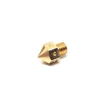 0.60mm Precision Ground Brass Nozzle