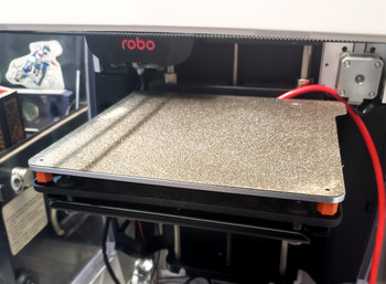 Robo R2 Heated Bed
