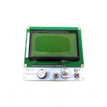 GeeeTech LCD Screen