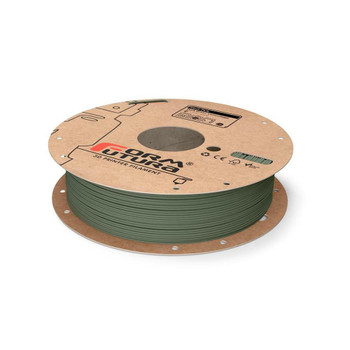 Formfutura Matt PLA - Dark Green