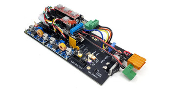 R2 Mainboard Replacement