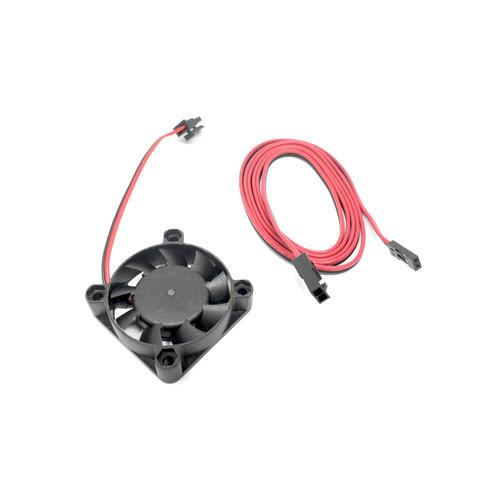 E3D 4010 12 volt Fan