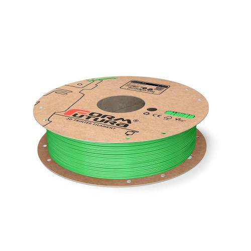 FormFutura Radiance Green Silk Gloss PLA