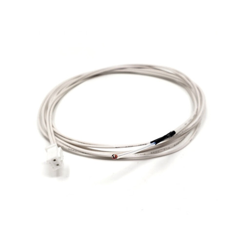 NTC 3950 Glass Bead Thermistor - 1 Meter with XH2.54