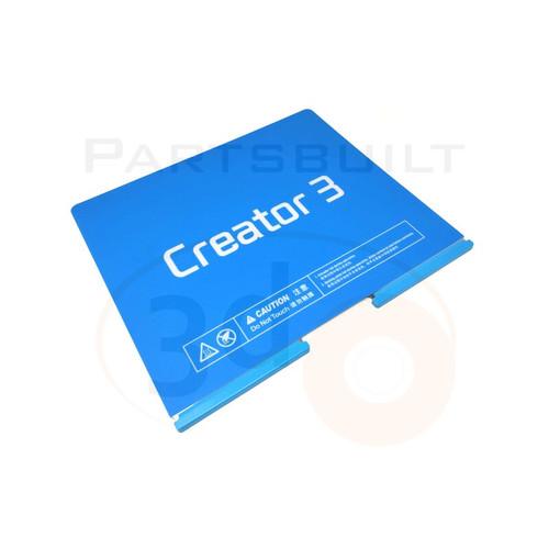 Creator 3 Flexplate