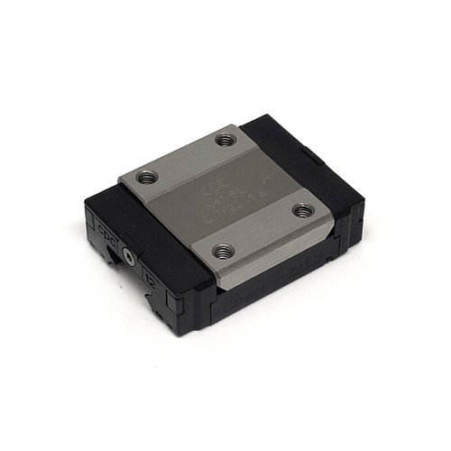 X/Y Carriage (Linear Bearing) for MakerGear M2 and M3 | CPC