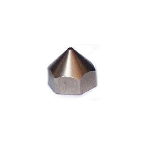 MakerGear OEM MakerGear V4 Stainless Steel Nozzle - 0.35mm