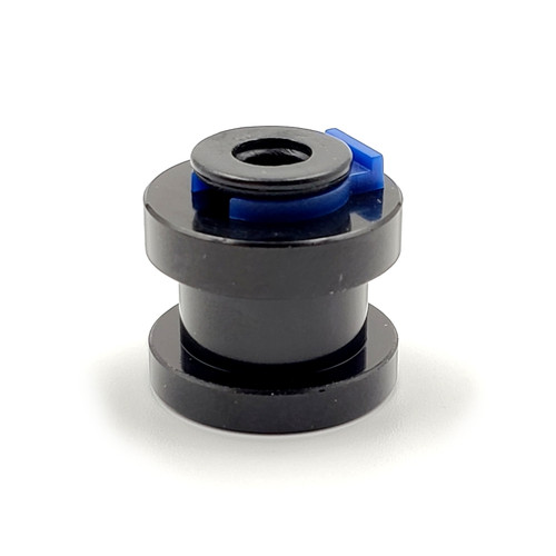 Groove Mount Adapter with Clip for Mosquito Hotend