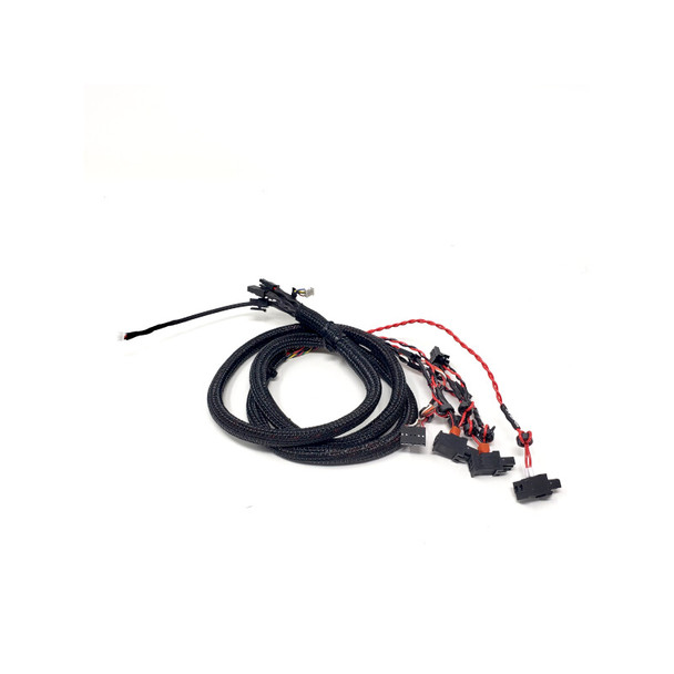 MakerGear Extruder Wiring Harness