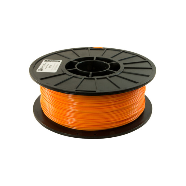 3D-Fuel Standard PLA - Orange