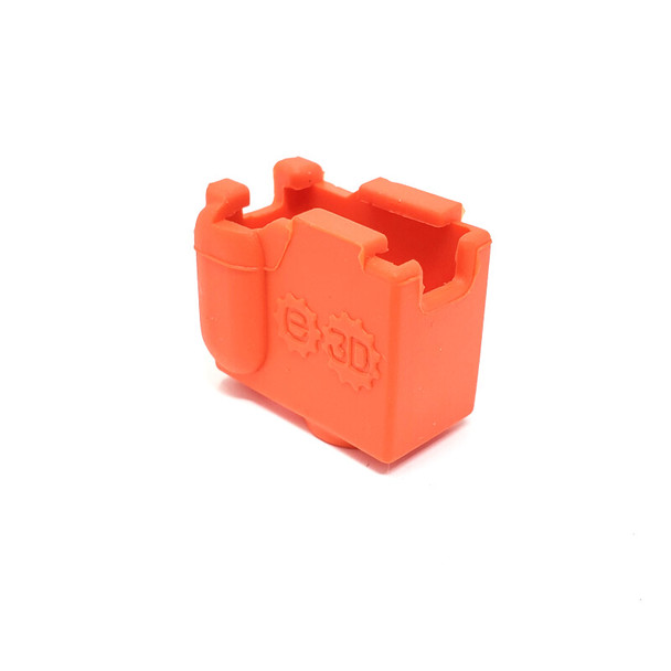 E3D Silicone Sock for Volcano Hotend