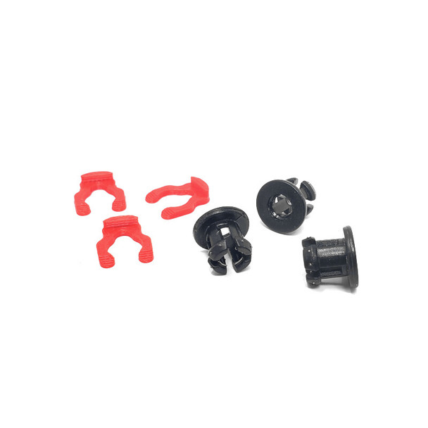 Bowden Clips -Replacement Bowden Collets for Micro Swiss CR10 Hotend