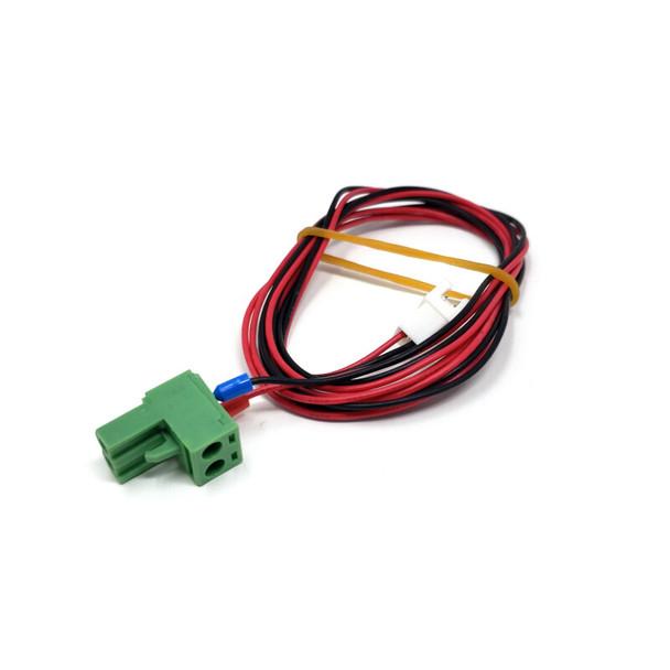 Turbo Fan Wire for Creator Pro
