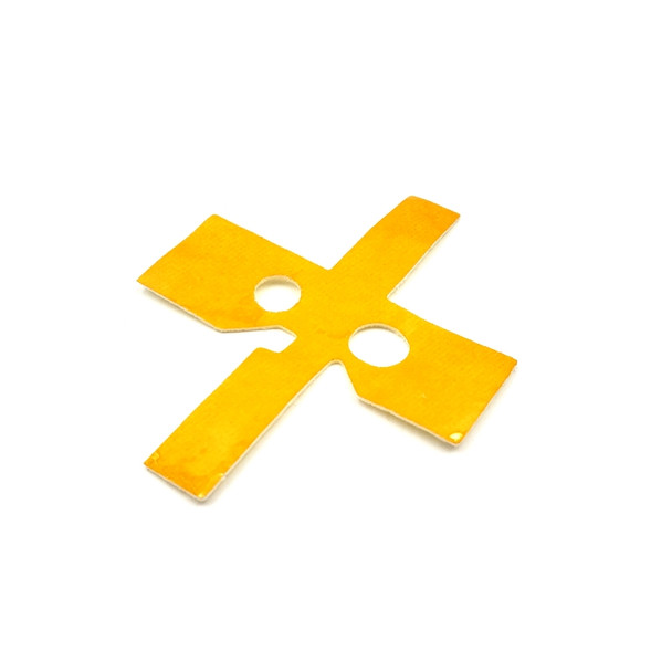 Heater block insulation for Flashforge 3D Printers