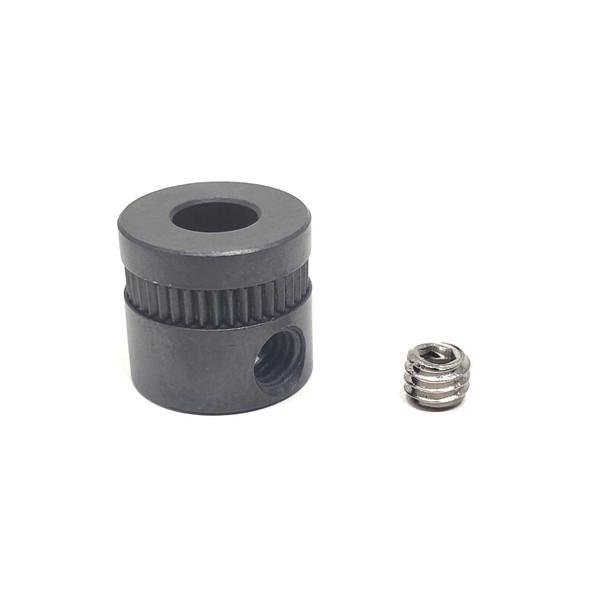 Filament Drive Gear (Hardened Steel) | Flashforge