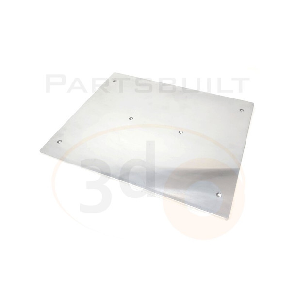 Creator 3 magnetic print surface base