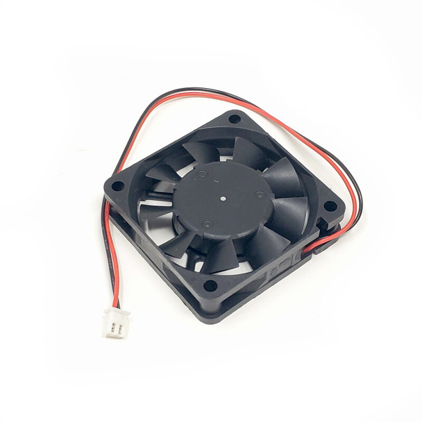 60x60x15 14 volt fan