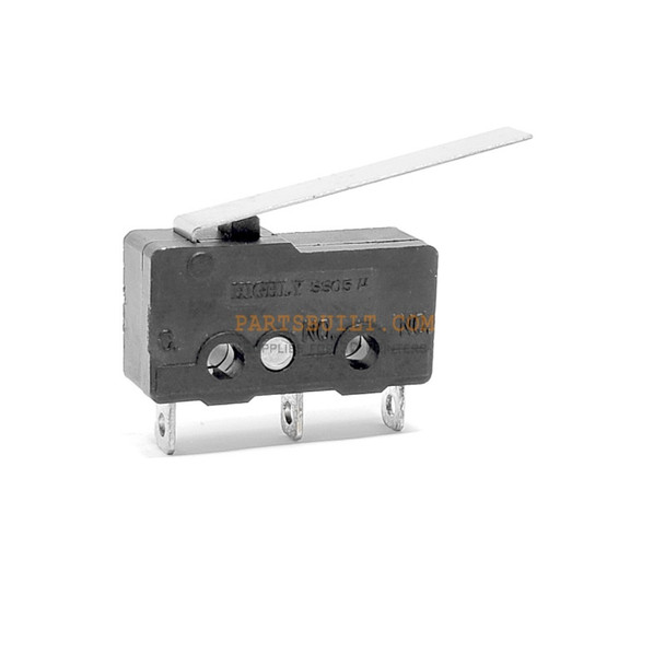 Robo C2 Limit Switch