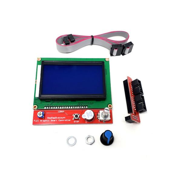RepRap Discount Full Graphic Smart Controller