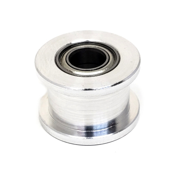 GT Idler Pulley - Smooth - 5mm Bore