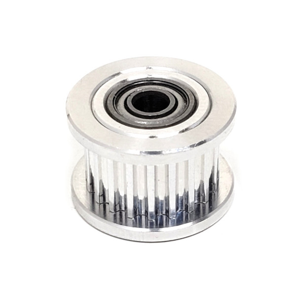 GT Idler Pulley - 20 Tooth - 3mm Bore