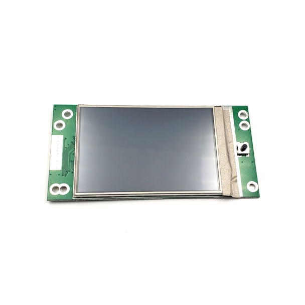 Inventor 2 LCD Touch Screen