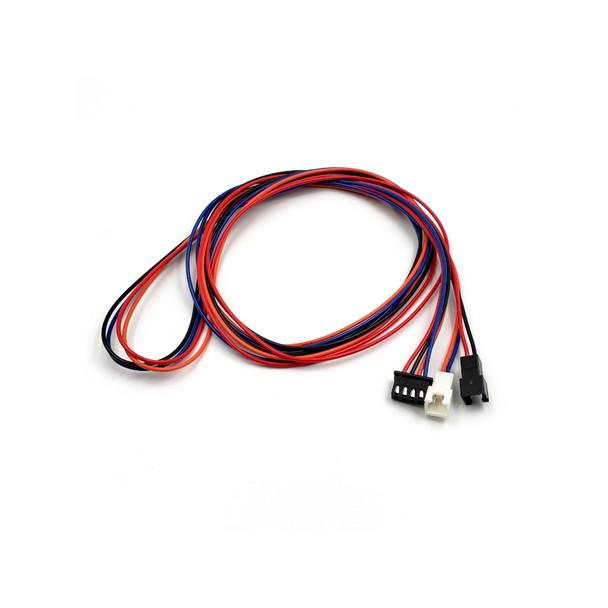 Dreamer NX extruder fan wire