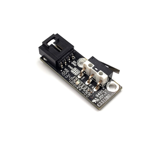 Finder X Axis Limit Switch