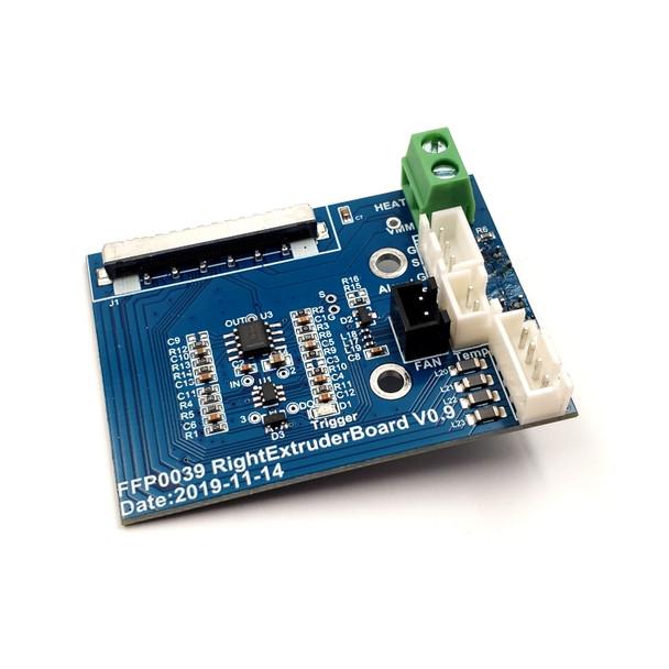 Creator 3 Right PCB Board