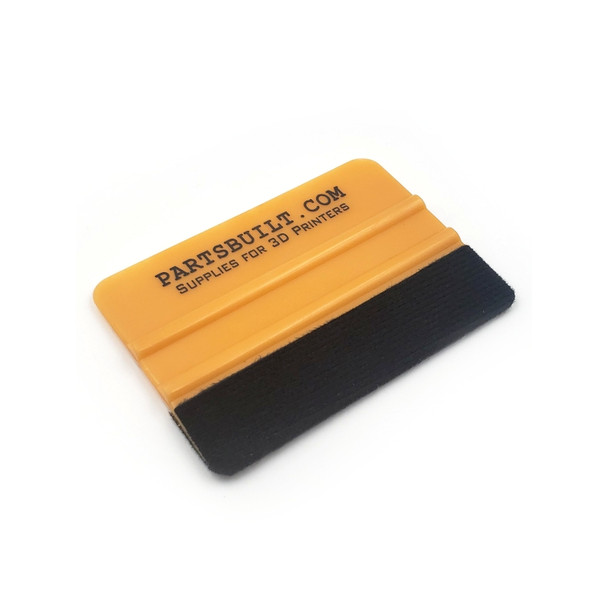 Print Surface Applicator Squeegee